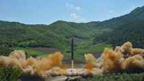 Intelijen Jerman: Roket Korut Bisa Menjangkau Eropa
