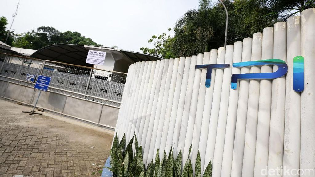 Gedung MNC TV Berubah Jadi TPI