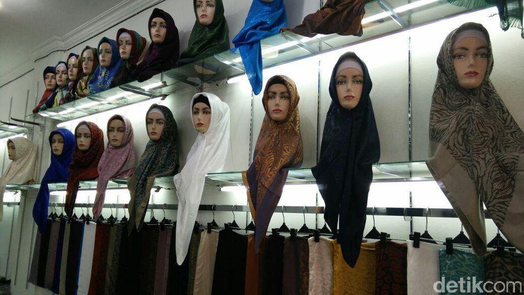 Mau Berbisnis Jilbab? Ini Tipsnya
