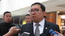 Setya Novanto Ditahan KPK, Fadli Zon: Segera Selesaikan Kasus e-KTP
