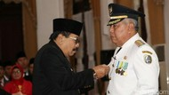 Ini Pesan Gubernur Jatim ke Bupati Sampang Fadhilah Budiono
