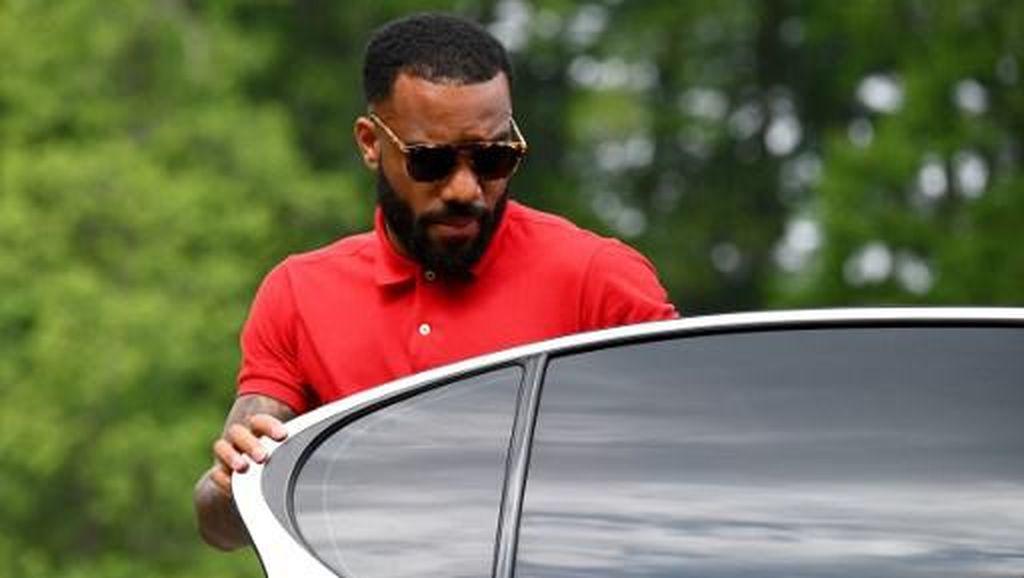 Lacazette Disebut Bisa seperti Bergkamp dan Henry di Arsenal