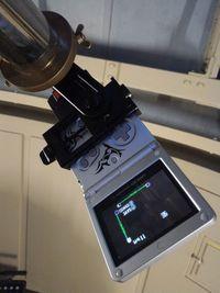 Kamera Game Boy Dipakai Memotret Bulan dan Jupiter