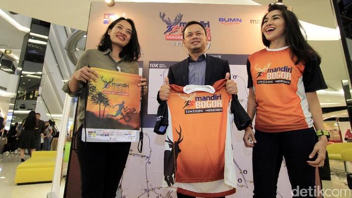 Mandiri Bogor Sundown Marathon Siap Digelar