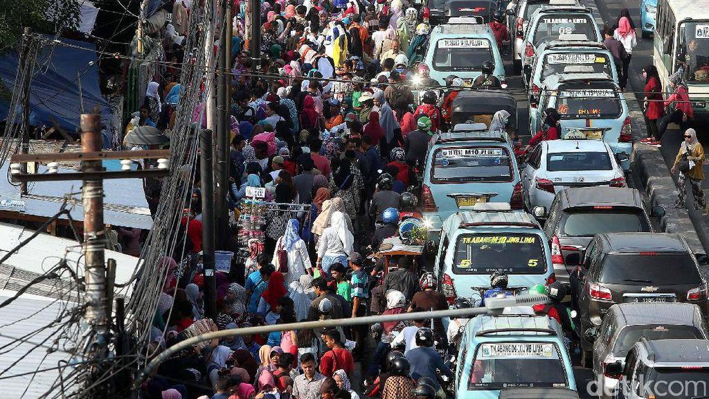 Kepala Bappenas: Jakarta Dibebani 30 Juta Orang Setiap Hari