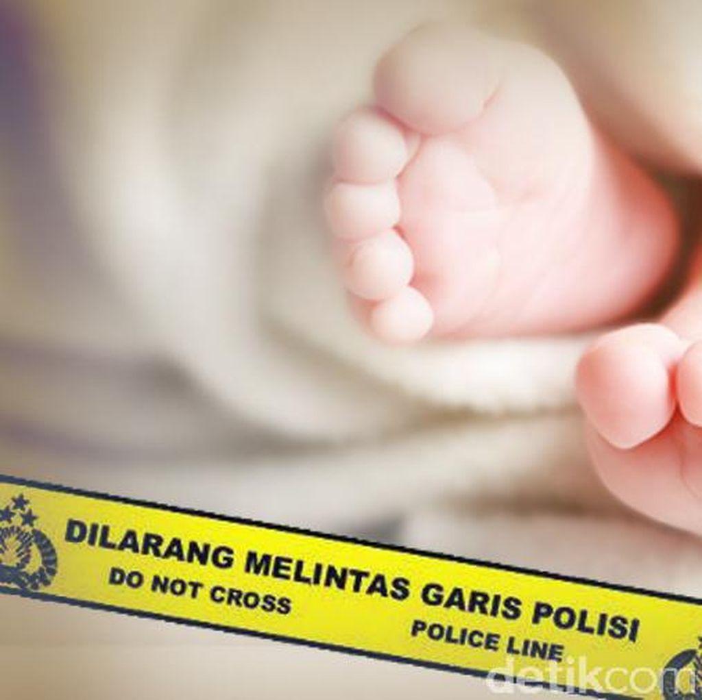 Duh! Bayi 19 Bulan Tenggelam di Bak Mandi Saat Orang Tua Main Judi