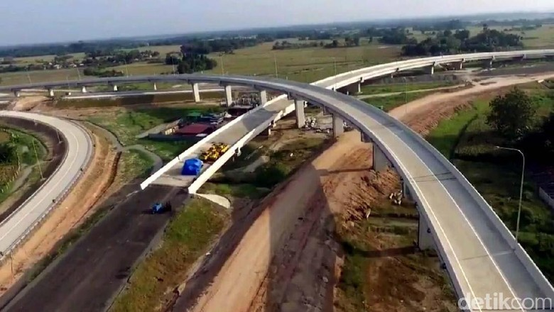 41 Km Tol Medan-Tebing Tinggi Segera Beroperasi, Berapa Tarifnya?
