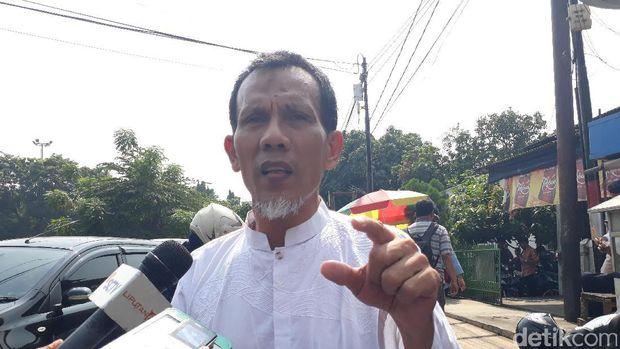 Ini dia M Hidayat, sosok pelapor Kaesang