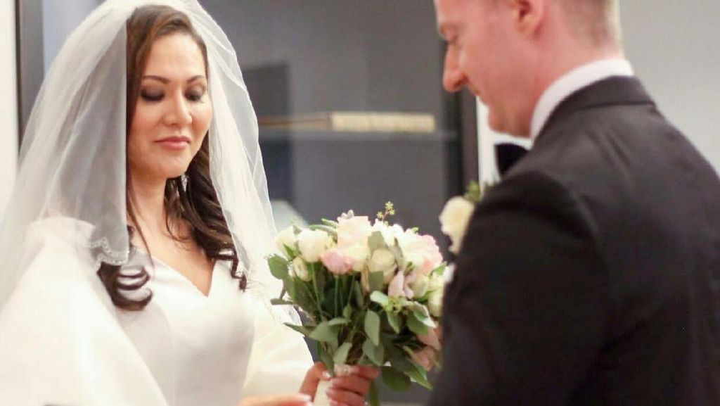 Pernikahan Transgender Solena Chaniago, Ustad Solmed: Sudah Pasti Nggak Sah!