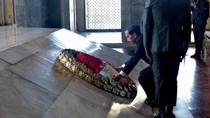 Foto-foto Kunjungan Jokowi ke Turki