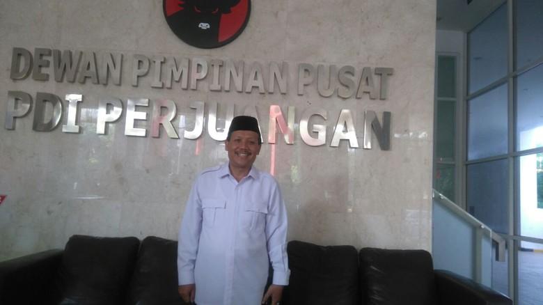 Aher Minta Mendagri Copot Sekda Jabar yang Ingin Maju Pilkada 2018