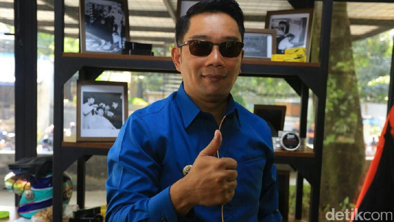 PPP Minta Ridwan Kamil Bangun Komunikasi di Tingkat Wilayah