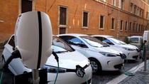 Prancis Akan Larang Mobil Berbahan Bakar Bensin Atau Solar Mulai 2040