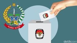 Debat Kandidat Pilgub Sulsel akan Digelar 3 Kali
