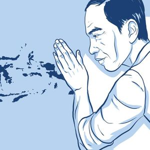 Ini Daftar Lengkap 14 Proyek yang Dicoret Jokowi dari PSN