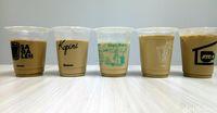 Es Kopi Susu Sukses Jadi Minuman Paling Hits di Tahun 2017