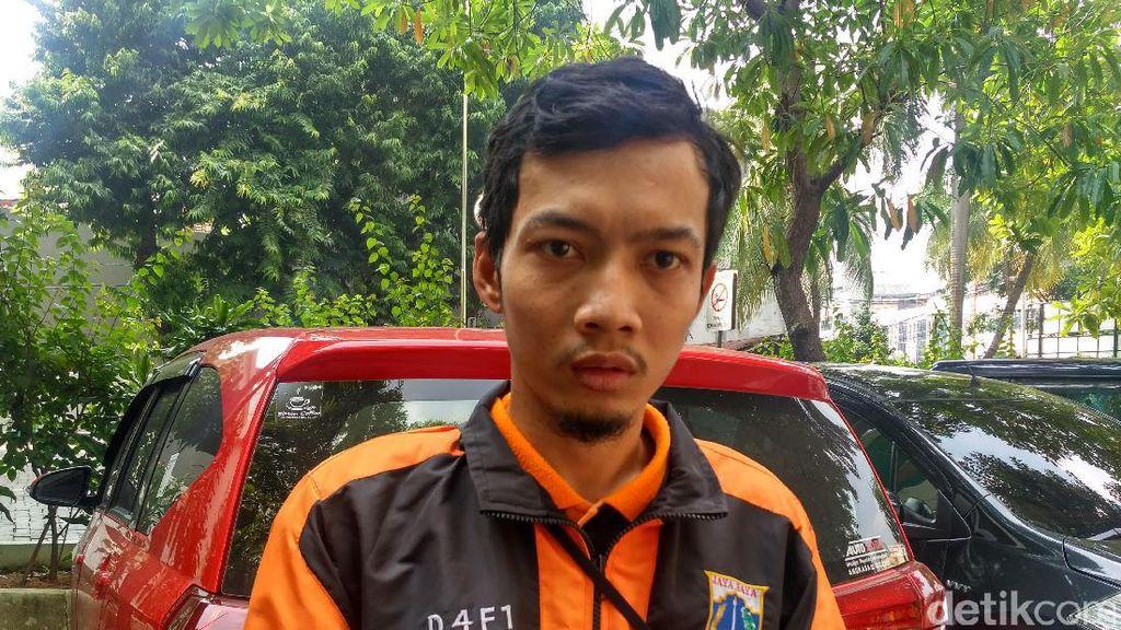 Salah Satu Pasukan Oranye Juga Kena Teror Order Go-Food Fiktif