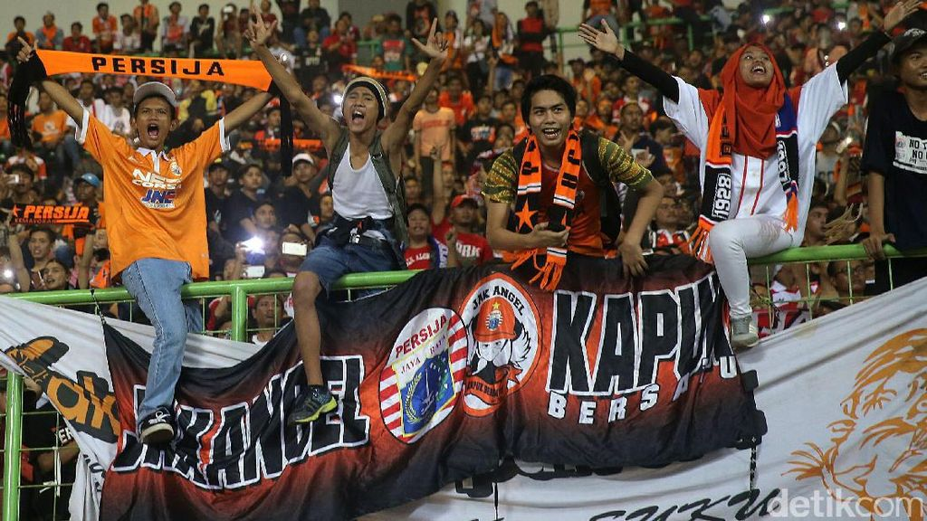Jelang Final Piala Presiden, Kapolri: The Jakmania Harus Berkaca kepada Bobotoh