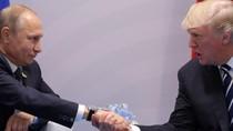 Lewat Telepon, Putin Berterima Kasih ke Trump atas Informasi CIA