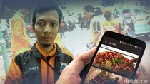 Dipanggil Polisi, Pelaku Order Fiktif Go Food Mangkir