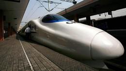 Kereta Kencang JKT-SBY Melesat 160 Km/Jam, Ini Syaratnya