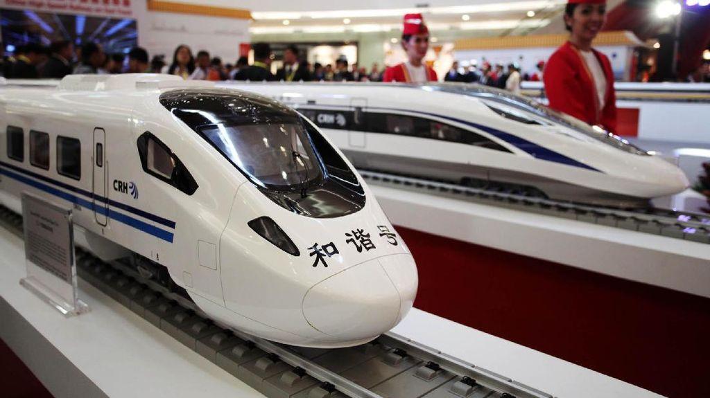 Jalur Kereta Cepat JKT-BDG Ditambah ke Kertajati, Ini Kata KCIC