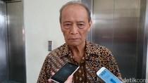Syafii Maarif: Khilafah Itu Mimpi di Siang Bolong