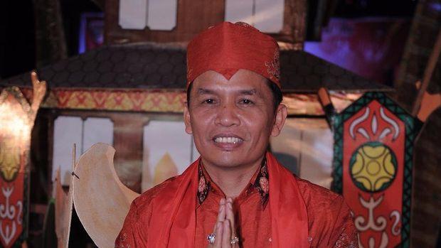 Ketua Dewan Adat Dayak Kalteng