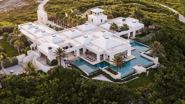 Vila Over Yonder Cay-Bahama