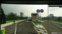 Busway Layang Ciledug-Tendean