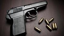 Todongkan Pistol ke Kening Korban, Rampok Ditembak Mati di Sumut