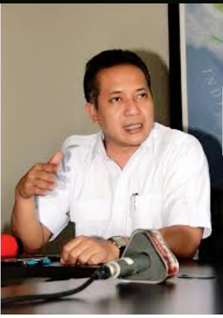 Gerindra Kritik Prioritas Proyek Infrastruktur Jokowi