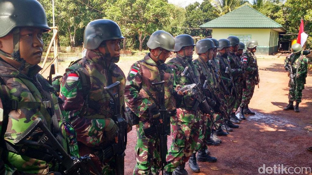 Komitmen detikcom, Pertama Nyebur di Kaliwanggo bersama TNI