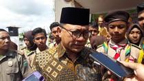 Ketua MPR Nilai Pesantren Bisa Tanamkan Nilai Pancasila