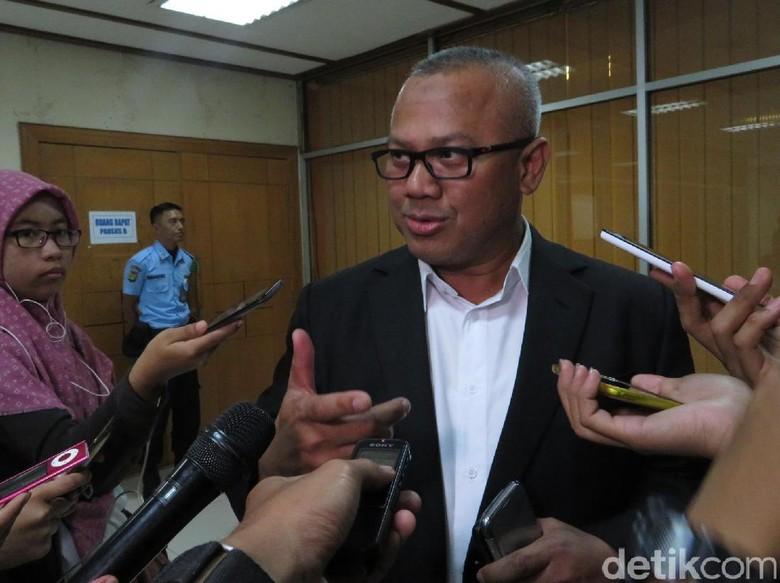 Ketua KPU: Waktu Ideal Pemilih di 5 Bilik Suara 4 Menit