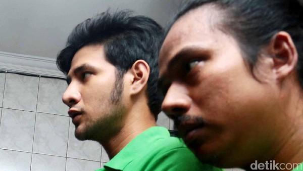 Ammar Zoni Ditangkap karena Kasus Narkoba, ke Mana Ranty Maria?