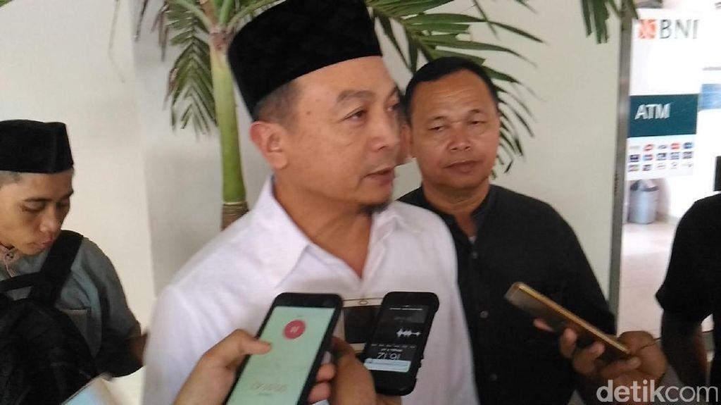 Ditolak Tausiah di MTQ Cirebon, Bachtiar Nasir Diganti KH Nasaruddin