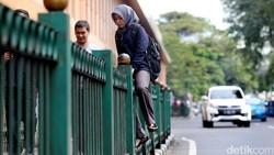 Rerata jumlah langkah kaki paling rendah dalam sebuah penelitian membuat Indonesia dicap paling malas. Faktanya, tak semata-mata karena malas.