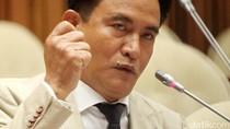 Yusril: MK Tidak Menyebut KPK Bagian Eksekutif atau Yudikatif