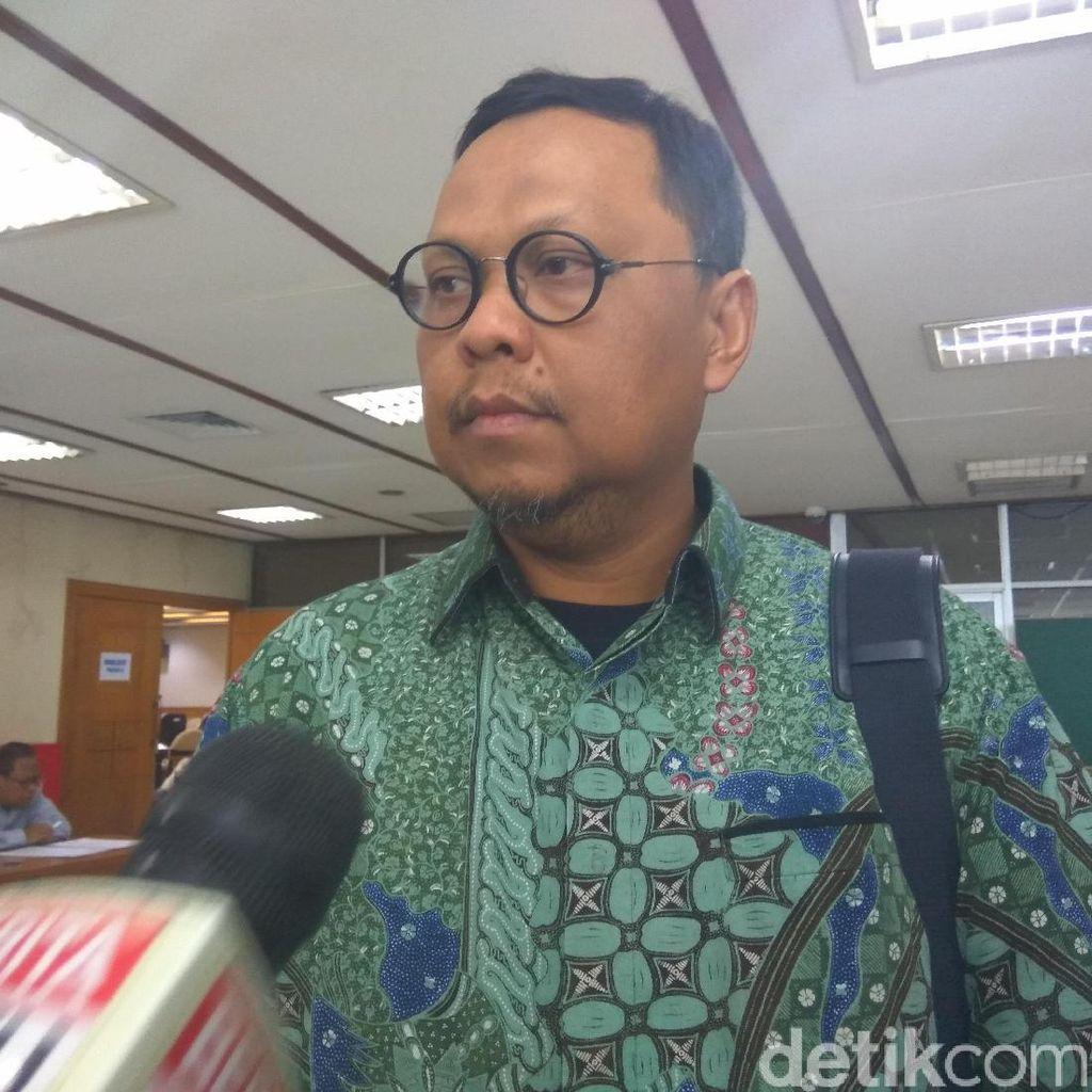 Ustaz Somad Sempat Ditolak, Ketua PKB Adukan Senator Bali ke BK DPD