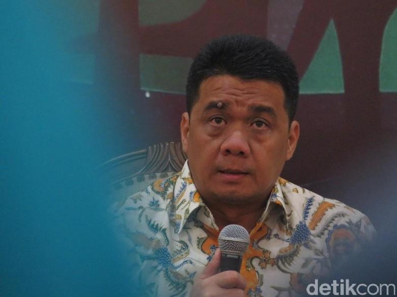 Bakal Daftar ke KPU, Gerindra Targetkan Menang di Pemilu 2019