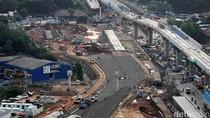 Pemkot Jaksel akan Eksekusi Lahan Warga yang Belum Diserahkan untuk MRT