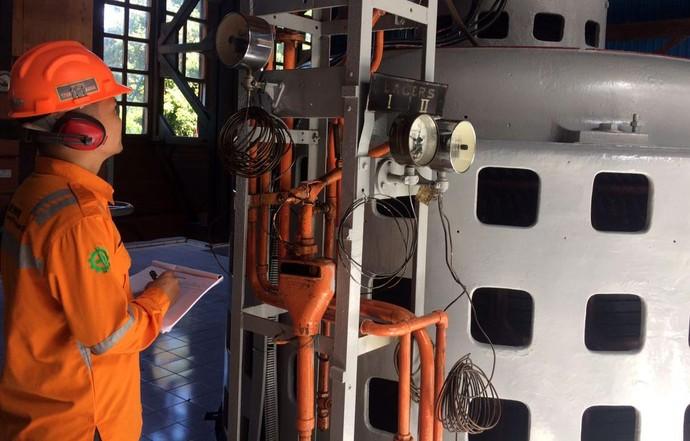 Menengok PLTA Tertua Indonesia di Sulawesi Utara