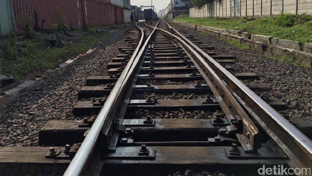 KAI Akan Operasikan 120 Gerbong Kereta Batu Bara di Sumsel