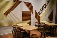 Kakolait, kafe cokelat dan kopi yang ada di Serpong.