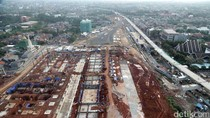 Sengketa Lahan MRT, MA Kandaskan Harga Tanah Warga Rp 60 Juta/Meter
