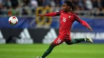 Renato Sanches Diminta Lupakan Mimpi Tampil di Piala Dunia
