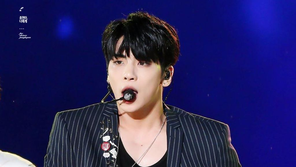 Jonghyun Shinee Bunuh Diri, Pria Cenderung Pendam Emosi Saat Depresi