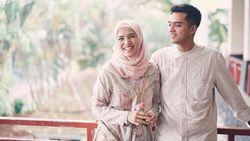 Parenting Ala Ricky Harun dan Istrinya: Bebas Tapi Ada Aturan