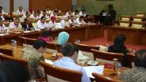 Komisi X DPR RI Setujui Anggaran Kemenpora Tahun 2018 Sebesar Rp 5,037 Triliun